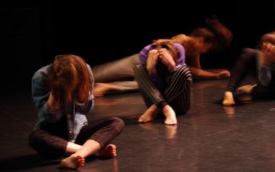 Salop'art, quand danse et féminisme s'allient