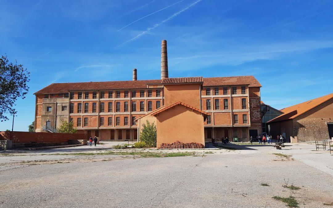 Séjour pédagogique Marseille Aix en Provence