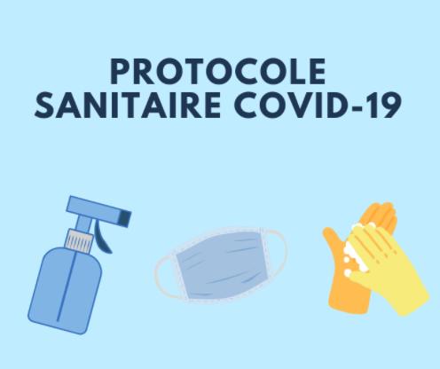 Protocole Sanitaire au Lycée applicable au 1er Septembre