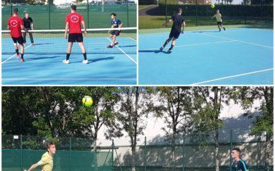 Journée du sport scolaire à Évron le 22.09.2021